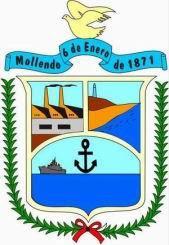escudo de Mollendo