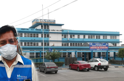 hospital essalud mollendo